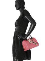 Top Handle Candy Furla Pink candy CMSBMP25-vue-porte