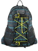 Backpack 1 Compartment Dakine Multicolor street packs 8130-060