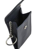 Longchamp Porte clés Rouge-vue-porte