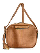 Crossbody Bag Mac douglas Brown bryan FADBRY-M