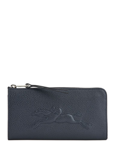 Longchamp All-in-one Blue