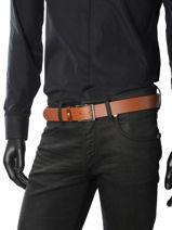 Belt Tommy hilfiger Multicolor belt AM03321-vue-porte