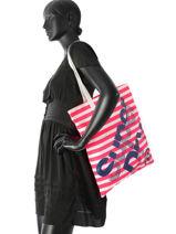 Sac Shopping Women Bags Superdry Rose women bags 91005OQ-vue-porte