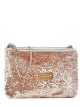 Crossbody Bag Champetre Mila louise Brown champetre 23665CH