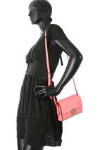 Crossbody Bag Milano Furla Pink milano PEG-BNF6-vue-porte