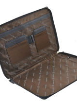 Portfolio Hexagona Blue confort 462555-vue-porte