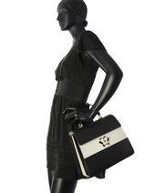 Top Handle L Mughetto Leather Furla Black altea ALT-BOT5-vue-porte
