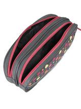 Kit 2 Compartments Cameleon Pink new basic NBA-TROU-vue-porte