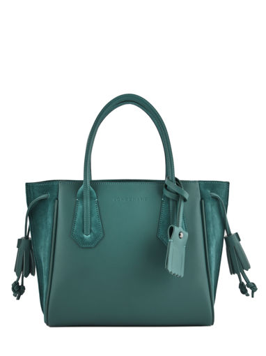 Longchamp PÉNÉLOPE FANTAISIE Handbag Blue