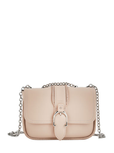Longchamp Amazone Hobo bag Pink