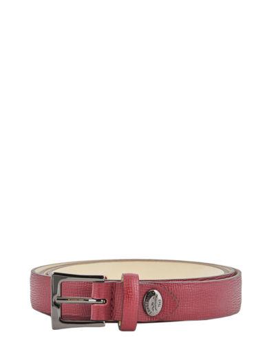 Vente de ceintures femme Longchamp - Livraison offerte b53cdc667fb