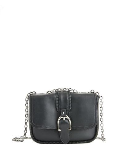 Longchamp Amazone Besaces Noir