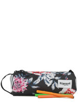 Kit 1 Compartment Rip curl Black desert flower LUTGL1-vue-porte