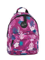 Backpack Mini Rip curl Violet flora LBPGL1