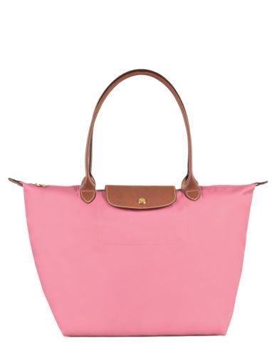 Longchamp Hobo bag Pink