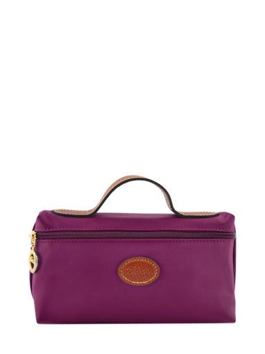 Longchamp Pochettes Violet