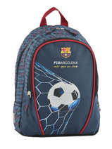 Backpack Mini Fc barcelone Blue barca 183F201S