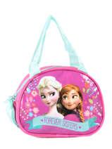 Bag Frozen Violet anna et elsa AS8874