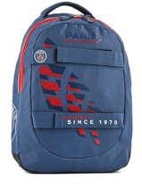 Backpack 2 Compartments Paris st germain Multicolor ici c'est paris 171P204S