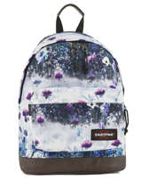Backpack 1 Compartment Eastpak Multicolor K811