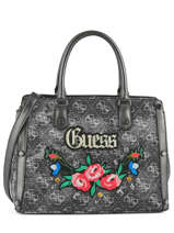 Shopping Bag Florence Guess Black florence DM699206