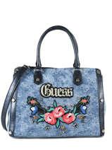 Shopping Bag Badlands Guess Black badlands DG699206