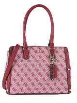 Shopper Florence Guess Red florence SG699109