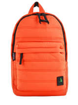Backpack 1 Compartment Mueslii Orange classic 0RE