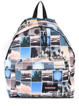 Backpack 1 Compartment A4 Eastpak Black pbg authentic PBGK620