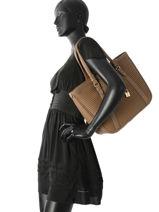Shopper Rymel Mac douglas Black rymel JOJRYM-M-vue-porte