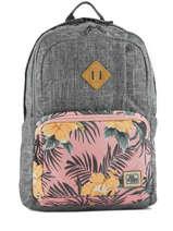 Sac à Dos 2 Compartiments + Pc 15'' Dakine Rose girl packs 1001-820