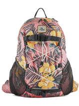 Backpack 1 Compartment Dakine Pink girl packs 8130060W