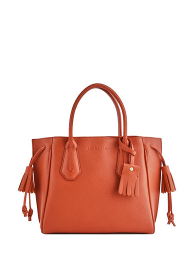 Longchamp Handbag Orange