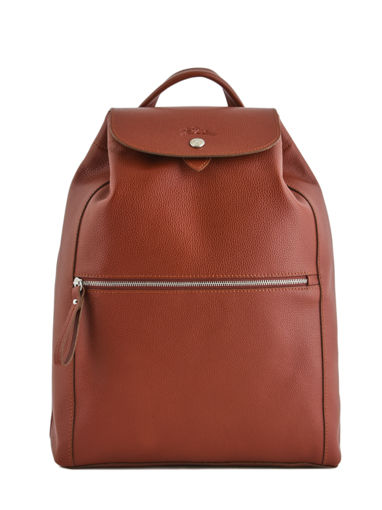 Longchamp Backpack Brown