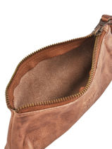 Case Leather Basilic pepper Brown cow BCOW92-vue-porte