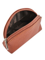 Marc Purse Leather Mac douglas Brown vesuvio COCVES-S-vue-porte