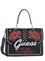 Sac Bandoulière In Love Guess Black in love EF710818