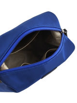 Small Toiletry Case Pop Lancel Blue pop A08856-vue-porte