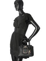 Mini-bag Caroline Guess Black caroline BS709505-vue-porte