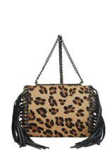 Shoulder Bag Africa Milano Multicolor africa L18094
