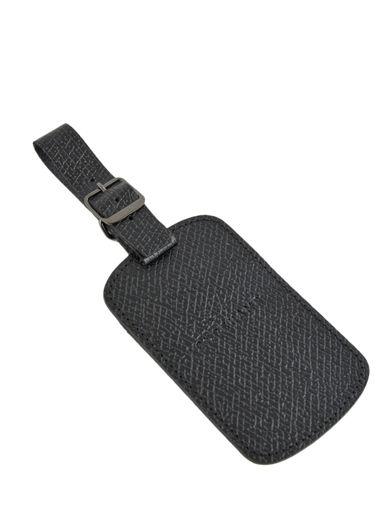 Longchamp Boxford Black