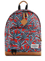 Backpack 1 Compartment Eastpak Multicolor into the out K811INTO