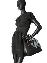 Top Handle Anne Marie Guess Black anne marie CG718206-vue-porte