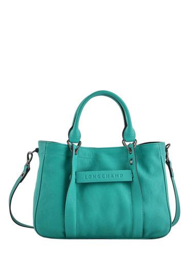 Longchamp Handbag Green