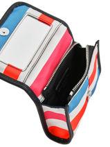 Case Sonia rykiel Multicolor forever nylon 2493-38-vue-porte