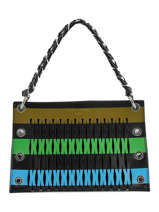 Mini-bag Baltard Leather Sonia rykiel Multicolor baltard 9290-27