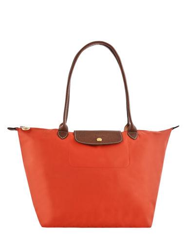 Longchamp Hobo bag Orange