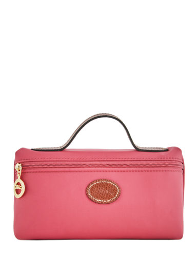 Longchamp Clutches Pink