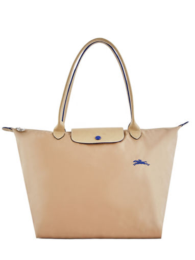 Longchamp Le pliage club Besaces Violet