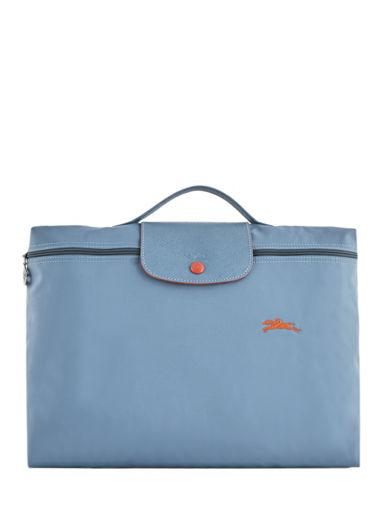 Longchamp Le pliage club Serviette Beige